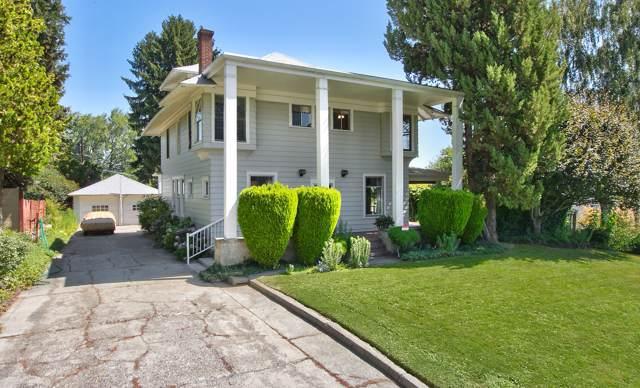 217 S 24th Ave, Yakima, WA 98902 (MLS #19-2062) :: Amy Maib - Yakima's Rescue Realtor