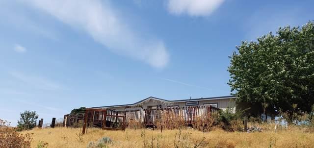 410 W Slavin Rd, Yakima, WA 98903 (MLS #19-2065) :: Heritage Moultray Real Estate Services