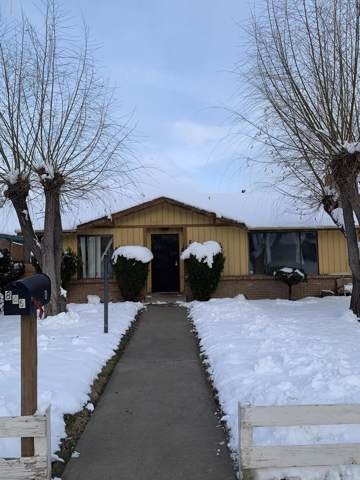 805 N 2nd St, Yakima, WA 98901 (MLS #19-2074) :: Heritage Moultray Real Estate Services