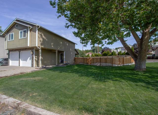 601 W Home Ave, Selah, WA 98942 (MLS #19-2084) :: Heritage Moultray Real Estate Services