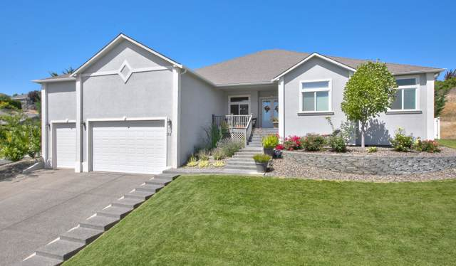 701 N 74th Ave, Yakima, WA 98908 (MLS #19-2086) :: Heritage Moultray Real Estate Services