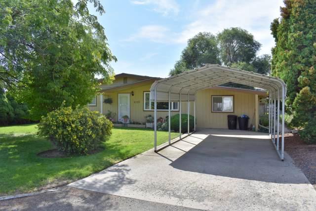 4102 Oak Ave, Yakima, WA 98903 (MLS #19-2099) :: Joanne Melton Real Estate Team