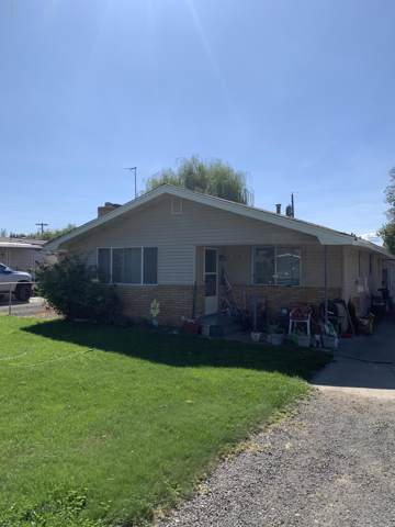 2006 S First Ave, Union Gap, WA 98903 (MLS #19-2102) :: Heritage Moultray Real Estate Services