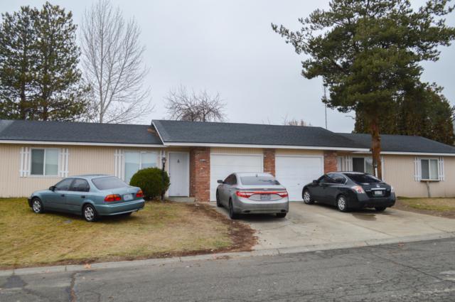 502 Reed St, Zillah, WA 98953 (MLS #19-211) :: Results Realty Group