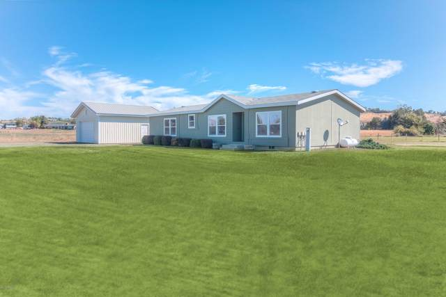 533 Old Naches Hwy, Yakima, WA 98908 (MLS #19-2119) :: Joanne Melton Realty Team