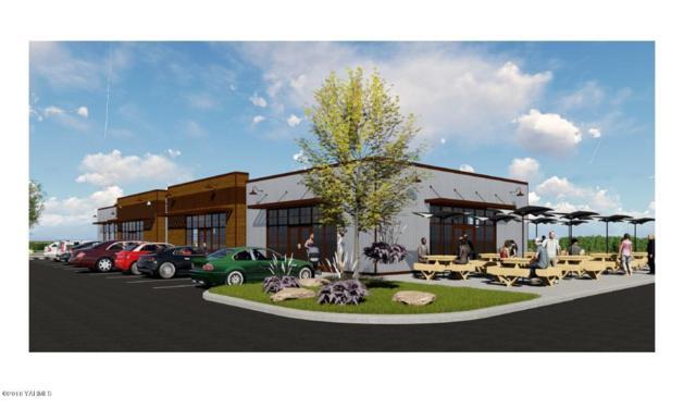 2961 Stonewood Ct 'C', Yakima, WA 98901 (MLS #19-212) :: Heritage Moultray Real Estate Services