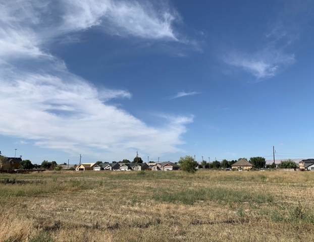 TBD South St, Mabton, WA 98935 (MLS #19-2126) :: Heritage Moultray Real Estate Services