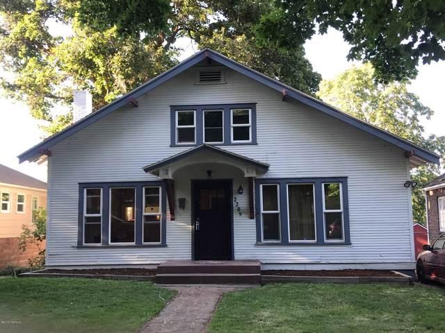 2209 Eleanor St, Yakima, WA 98902 (MLS #19-2127) :: Heritage Moultray Real Estate Services