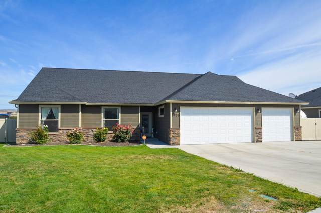 7905 Crestfields Rd, Yakima, WA 98903 (MLS #19-2131) :: Joanne Melton Realty Team