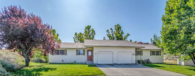 1103 Colena St, Prosser, WA 99350 (MLS #19-2133) :: Heritage Moultray Real Estate Services