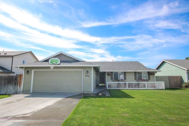 6016 Dodger Dr, Pasco, WA 99301 (MLS #19-2135) :: Heritage Moultray Real Estate Services