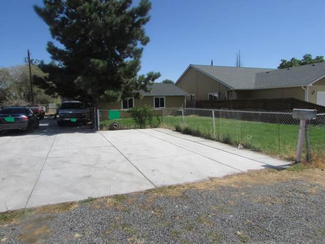 1509 1st Ave, Yakima, WA 98902 (MLS #19-2137) :: Joanne Melton Realty Team