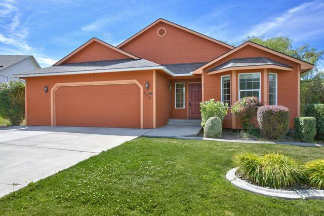 4912 Overbluff Dr, Yakima, WA 98901 (MLS #19-2138) :: Heritage Moultray Real Estate Services