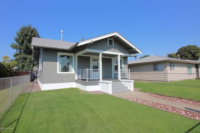 804 S 8th Ave, Yakima, WA 98902 (MLS #19-2139) :: Heritage Moultray Real Estate Services