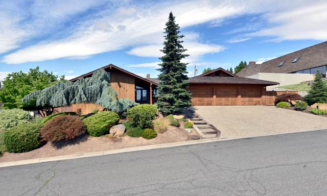 502 N 61st Ave, Yakima, WA 98908 (MLS #19-2149) :: Heritage Moultray Real Estate Services