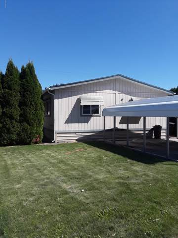 710 Sr 821 #3, Yakima, WA 98901 (MLS #19-2155) :: Heritage Moultray Real Estate Services
