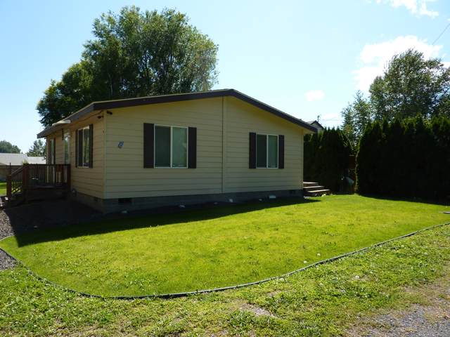 1203 Arkansas Ave, Tieton, WA 98947 (MLS #19-2168) :: Heritage Moultray Real Estate Services
