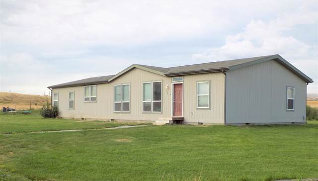 141 Serenity Way, Selah, WA 98942 (MLS #19-2189) :: Heritage Moultray Real Estate Services
