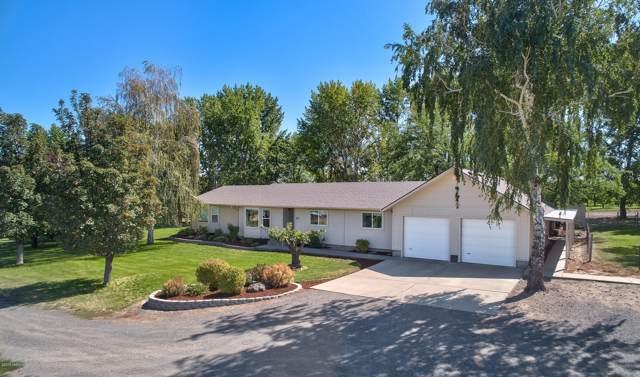 652 Parish Rd, Selah, WA 98942 (MLS #19-2192) :: Joanne Melton Real Estate Team
