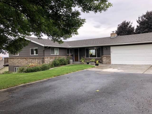 5 N 13th St, Selah, WA 98942 (MLS #19-2194) :: Joanne Melton Real Estate Team