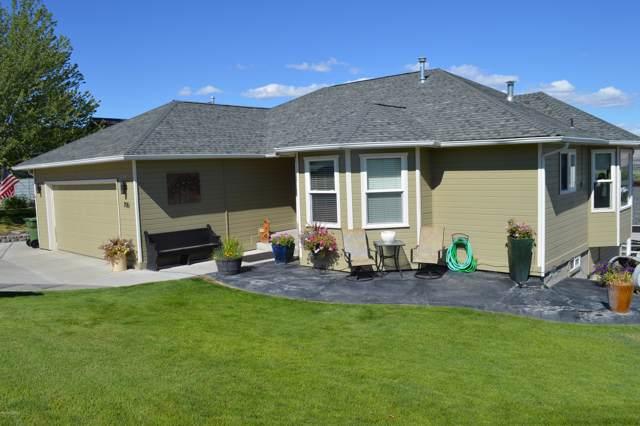 706 Terry Ln, Selah, WA 98942 (MLS #19-2202) :: Joanne Melton Real Estate Team