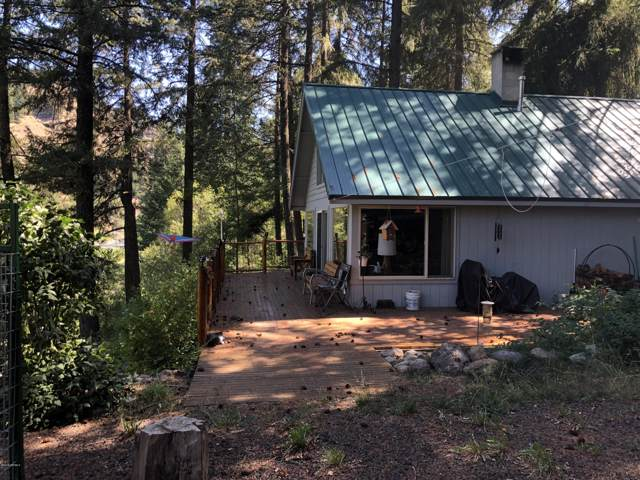 471 Pine Cliffs Dr, Naches, WA 98937 (MLS #19-2206) :: Joanne Melton Real Estate Team