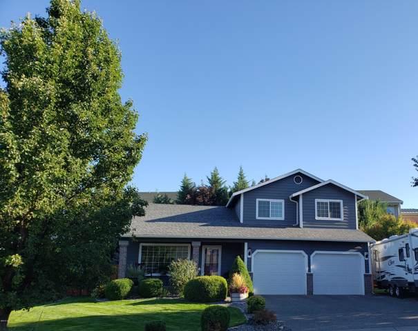 1402 Jesica Dr, Selah, WA 98942 (MLS #19-2211) :: Joanne Melton Real Estate Team