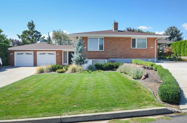412 N 62nd Ave, Yakima, WA 98908 (MLS #19-2212) :: Heritage Moultray Real Estate Services