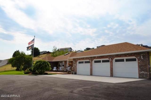 1480 Mcgonagle Rd, Selah, WA 98942 (MLS #19-2219) :: Joanne Melton Real Estate Team