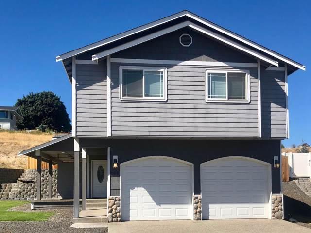 806 S 7th St, Selah, WA 98942 (MLS #19-2221) :: Joanne Melton Real Estate Team