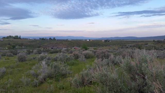 NNA Mini Pines Rd, Yakima, WA 98908 (MLS #19-2234) :: Joanne Melton Real Estate Team