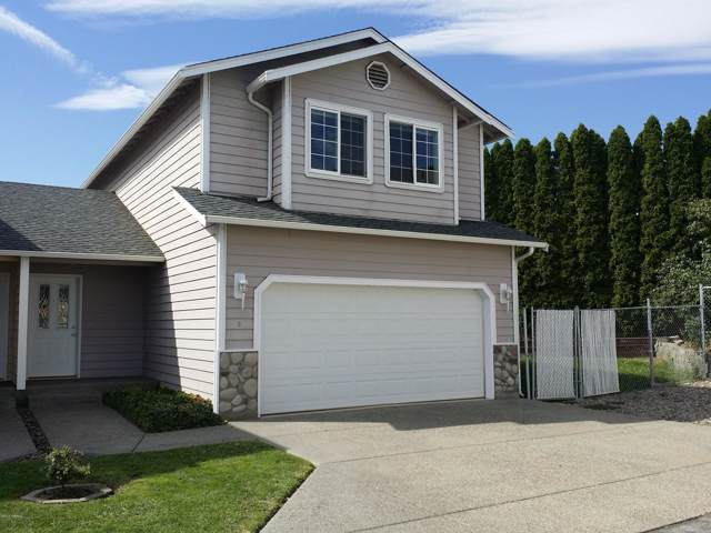 4206 B Nola Loop, Yakima, WA 98901 (MLS #19-2238) :: Heritage Moultray Real Estate Services