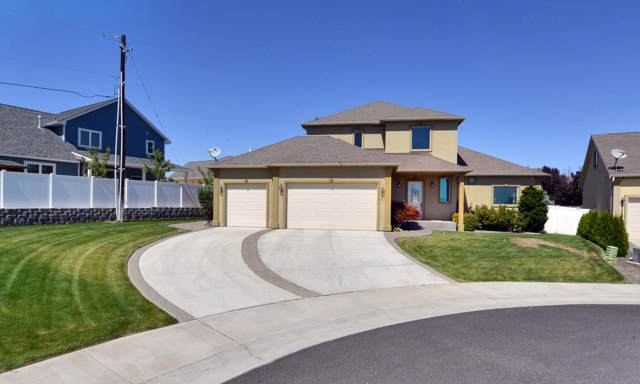 9207 Bell Ave, Yakima, WA 98908 (MLS #19-2248) :: Heritage Moultray Real Estate Services