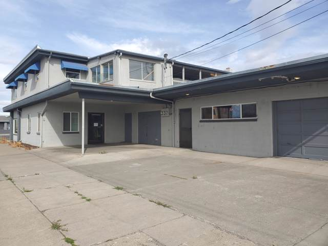 101 N 5th Ave, Yakima, WA 98902 (MLS #19-2252) :: Heritage Moultray Real Estate Services