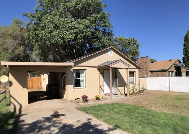 518 N 24th Ave, Yakima, WA 98902 (MLS #19-2256) :: Amy Maib - Yakima's Rescue Realtor