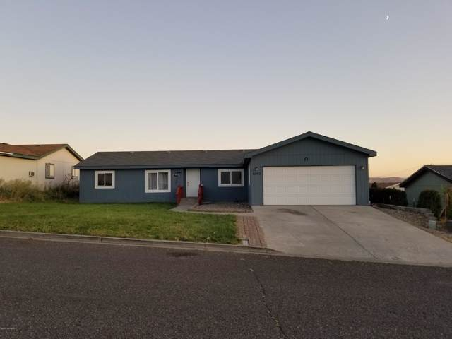 6402 Hilltop Dr, Yakima, WA 98901 (MLS #19-2257) :: Heritage Moultray Real Estate Services