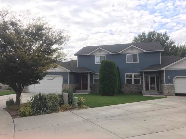 7012 Loren Ave, Yakima, WA 98908 (MLS #19-2260) :: Heritage Moultray Real Estate Services