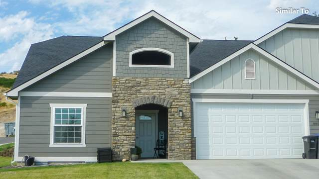 205 N 89th Ave, Yakima, WA 98908 (MLS #19-2265) :: Heritage Moultray Real Estate Services