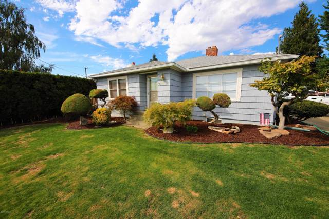 4705 Tieton Dr, Yakima, WA 98908 (MLS #19-2266) :: Heritage Moultray Real Estate Services