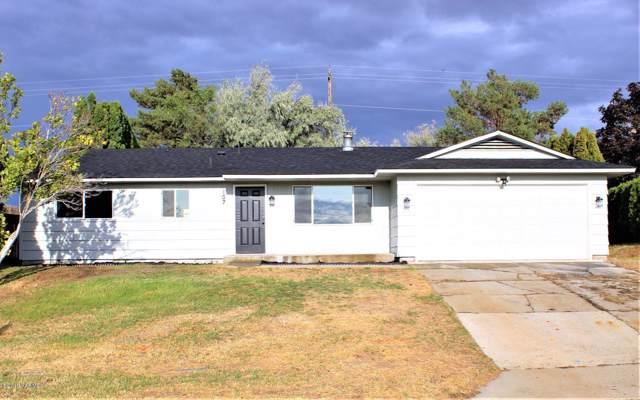107 N 57th St, Yakima, WA 98901 (MLS #19-2267) :: Joanne Melton Real Estate Team