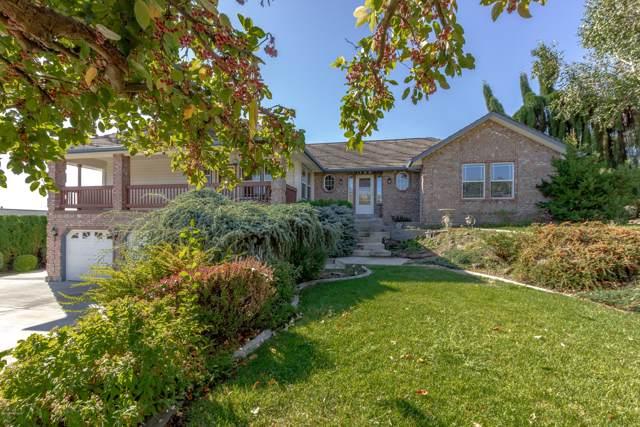 9204 Yakima Ct, Yakima, WA 98908 (MLS #19-2268) :: Heritage Moultray Real Estate Services