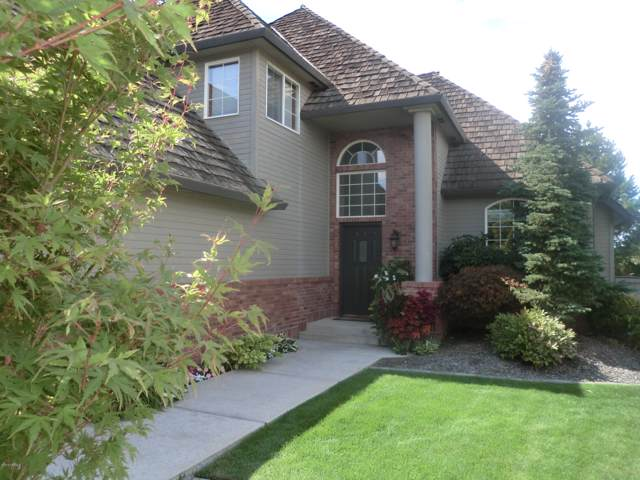 406 S 70th Ave, Yakima, WA 98908 (MLS #19-2279) :: Heritage Moultray Real Estate Services