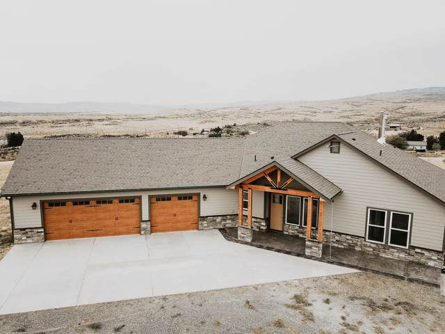 640 Winchester Rd, Yakima, WA 98908 (MLS #19-2302) :: Heritage Moultray Real Estate Services