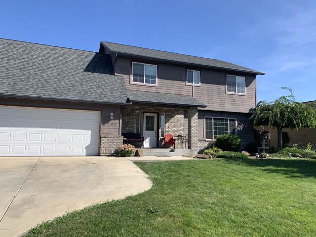 9503 W Chestnut Ave, Yakima, WA 98908 (MLS #19-2306) :: Heritage Moultray Real Estate Services