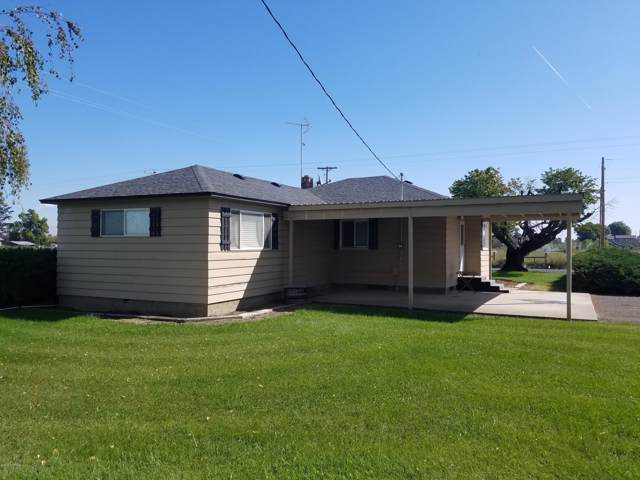 2820 Midvale Rd, Sunnyside, WA 98944 (MLS #19-2308) :: Heritage Moultray Real Estate Services