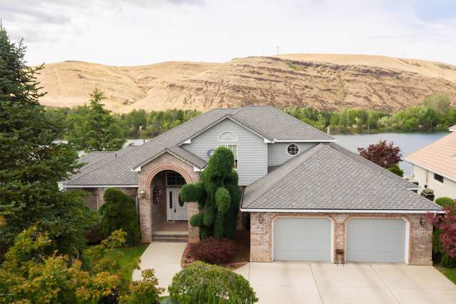 2005 Evergreen Ct, Yakima, WA 98902 (MLS #19-2314) :: Joanne Melton Real Estate Team