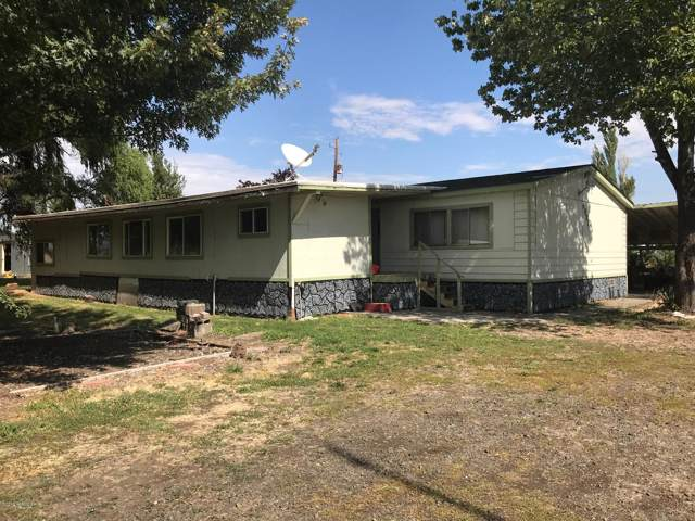 4031 Bell Rd, Yakima, WA 98901 (MLS #19-2316) :: Heritage Moultray Real Estate Services