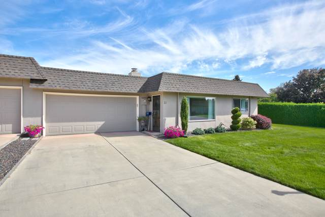 100 N 60th Ave #21, Yakima, WA 98908 (MLS #19-2325) :: Heritage Moultray Real Estate Services