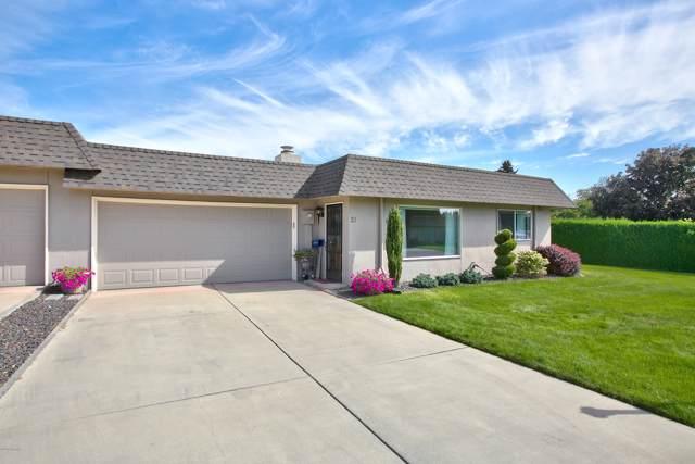 100 N 60th Ave #21, Yakima, WA 98908 (MLS #19-2325) :: Joanne Melton Real Estate Team