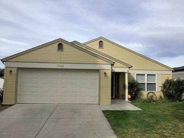 1502 S 26th Ave, Yakima, WA 98902 (MLS #19-2327) :: Joanne Melton Real Estate Team